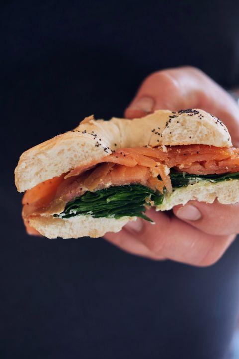 Salmone fresco e conservato: calorie e valori nutrizionali