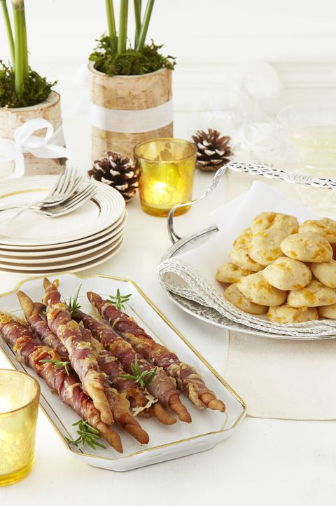 christmas appetizers - Simple Christmas Appetizers
