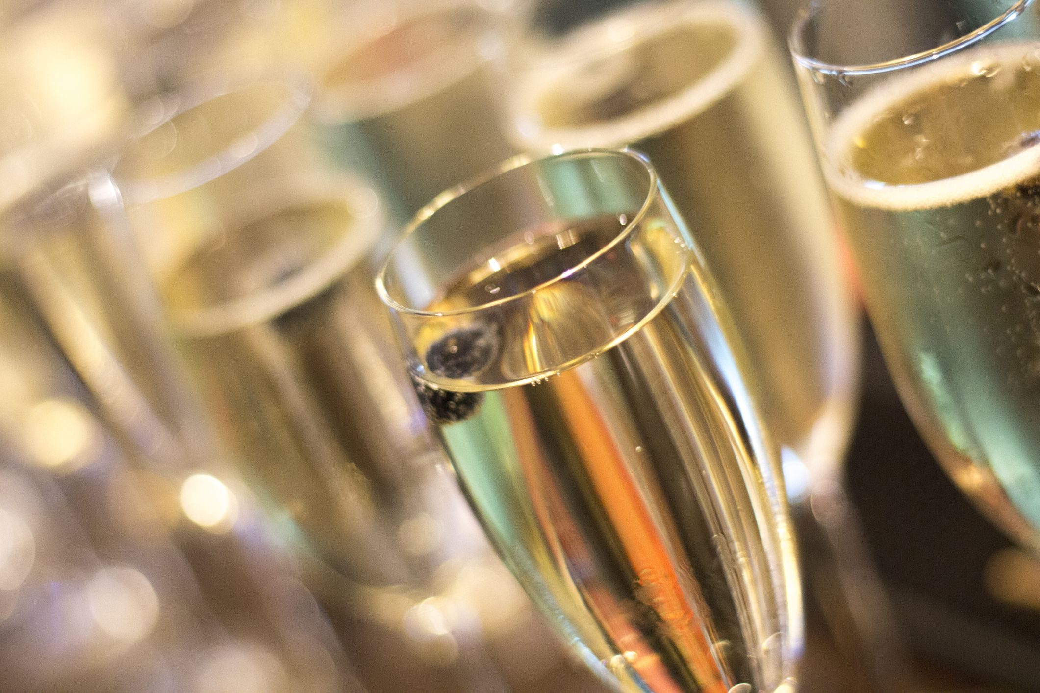 Café Rouge is offering 'free flowing Friday night fizz' for £30