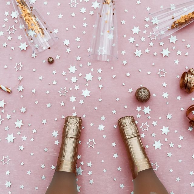 Prosecco christmas gift guide