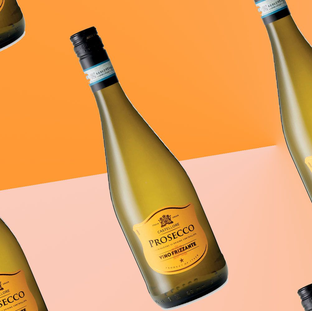 Aldi is selling bottles of prosecco for £3.99