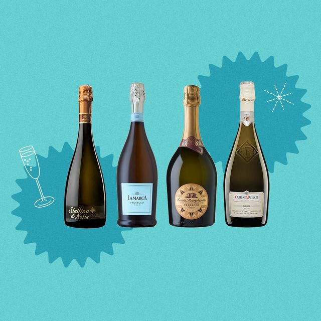 Christmas Cocktails 2020 Prosecco 10+ Best Bottles Of Prosecco To Drink In 2020   Top Rated Prosecco