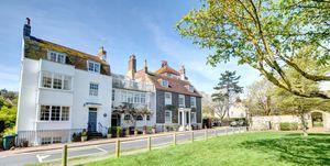 Prospect Cottage - Rottingdean - East Sussex - front - Rudyard Kipling - Niche Retreats