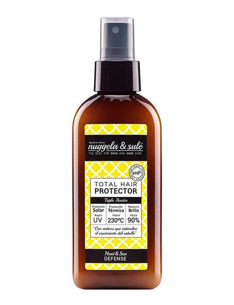 Los mejores protectores solares para tu cabello - Protector solar ... 208f42c733de