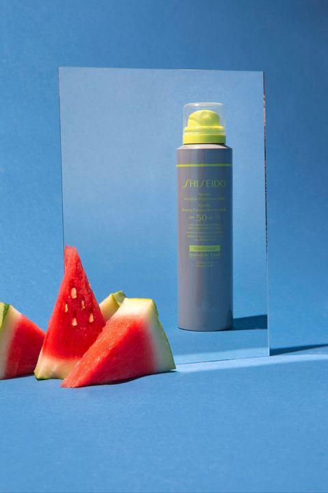 Protector solar Shiseido Sports