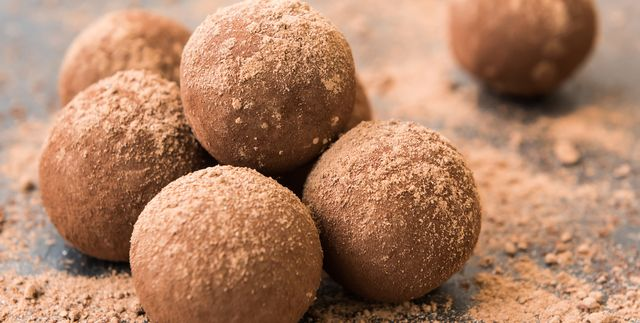 15 Protein Ball Recipes Delicious Protein Bites