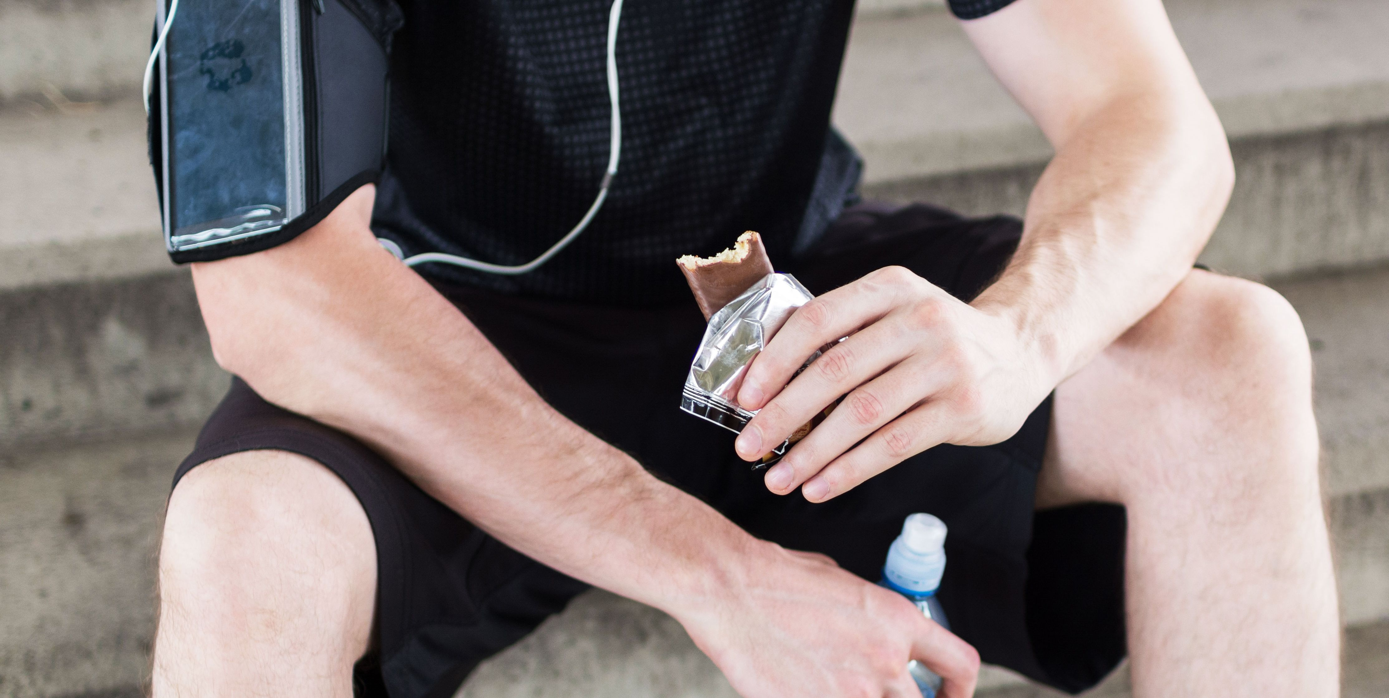 The 15 Best Protein Bars For Men 2018