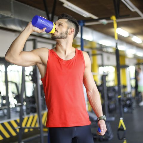 Postworkout Protein Shakes Might Not Give Your Muscles the Boost You Think