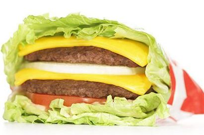 Best protein options fast food