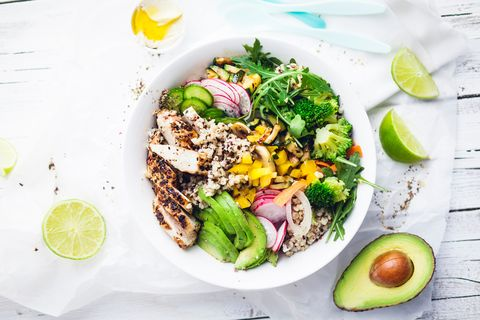 ProteinFoods