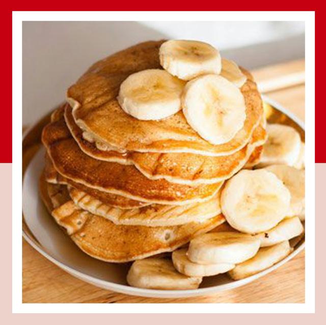 Food, Cuisine, Salad, Pancake, Plate, Dish, Meal, Ingredient, Tableware, Breakfast,