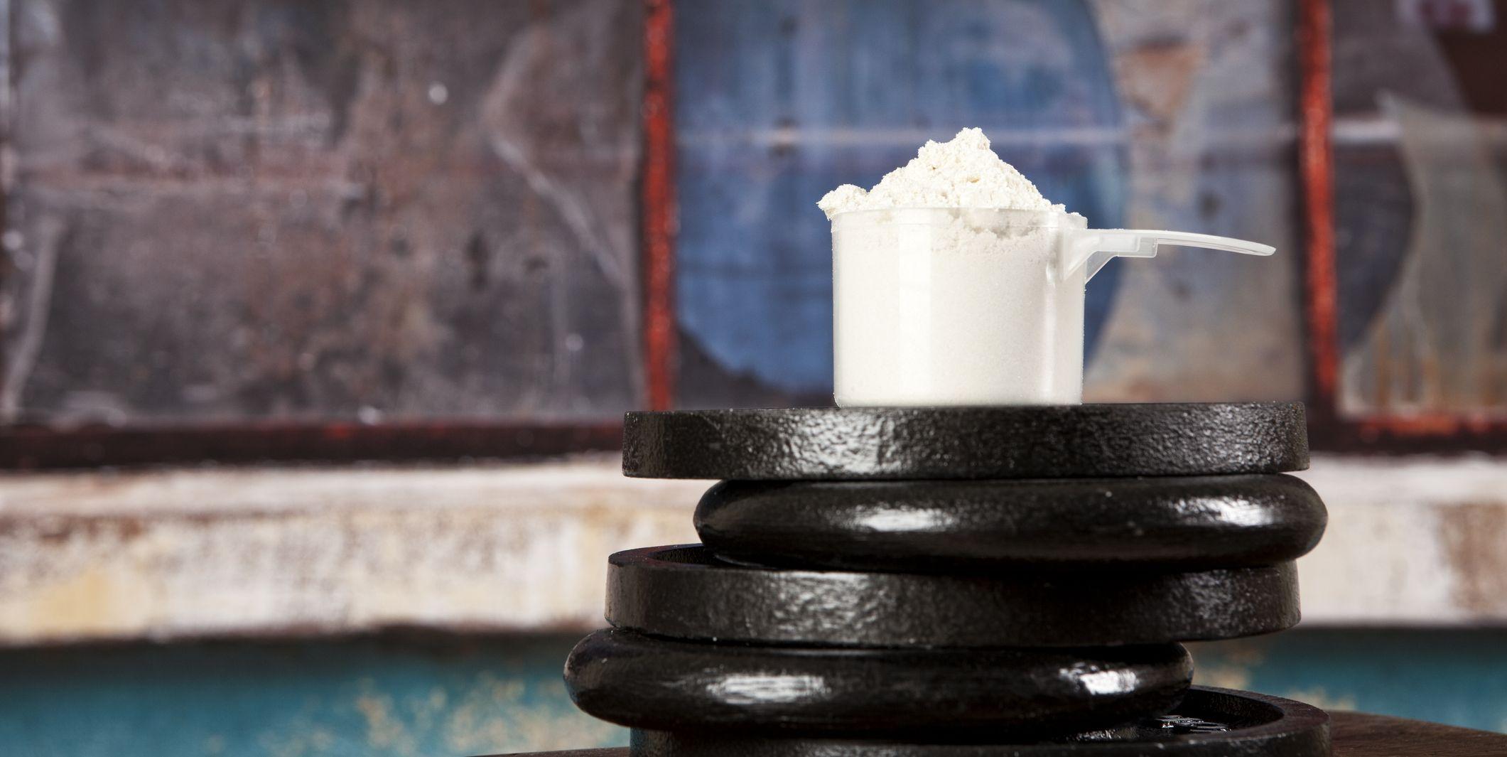 beneficios creatina deportes de peso