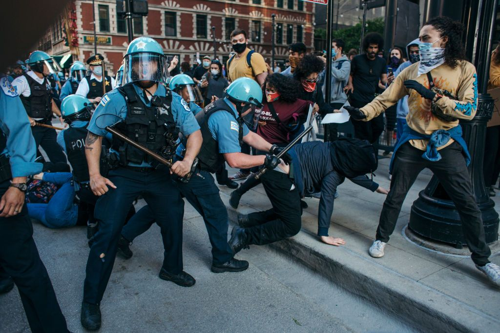 What 'Defund the Police' Really Means, and How It Could Be Effective