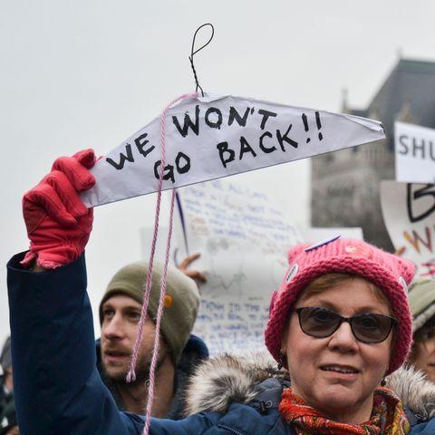 US-politics-demonstration-rights-PROTEST-WOMEN