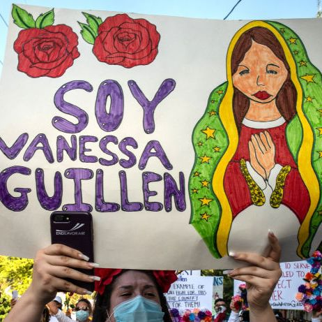march and vigil held in austin in honor of murdered army spec vanessa guillen