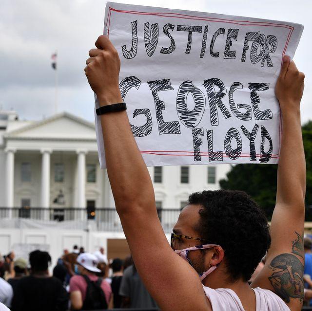 us politics police justice racism