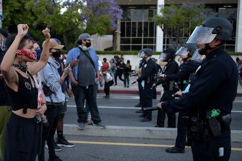 topshot us politics police justice race