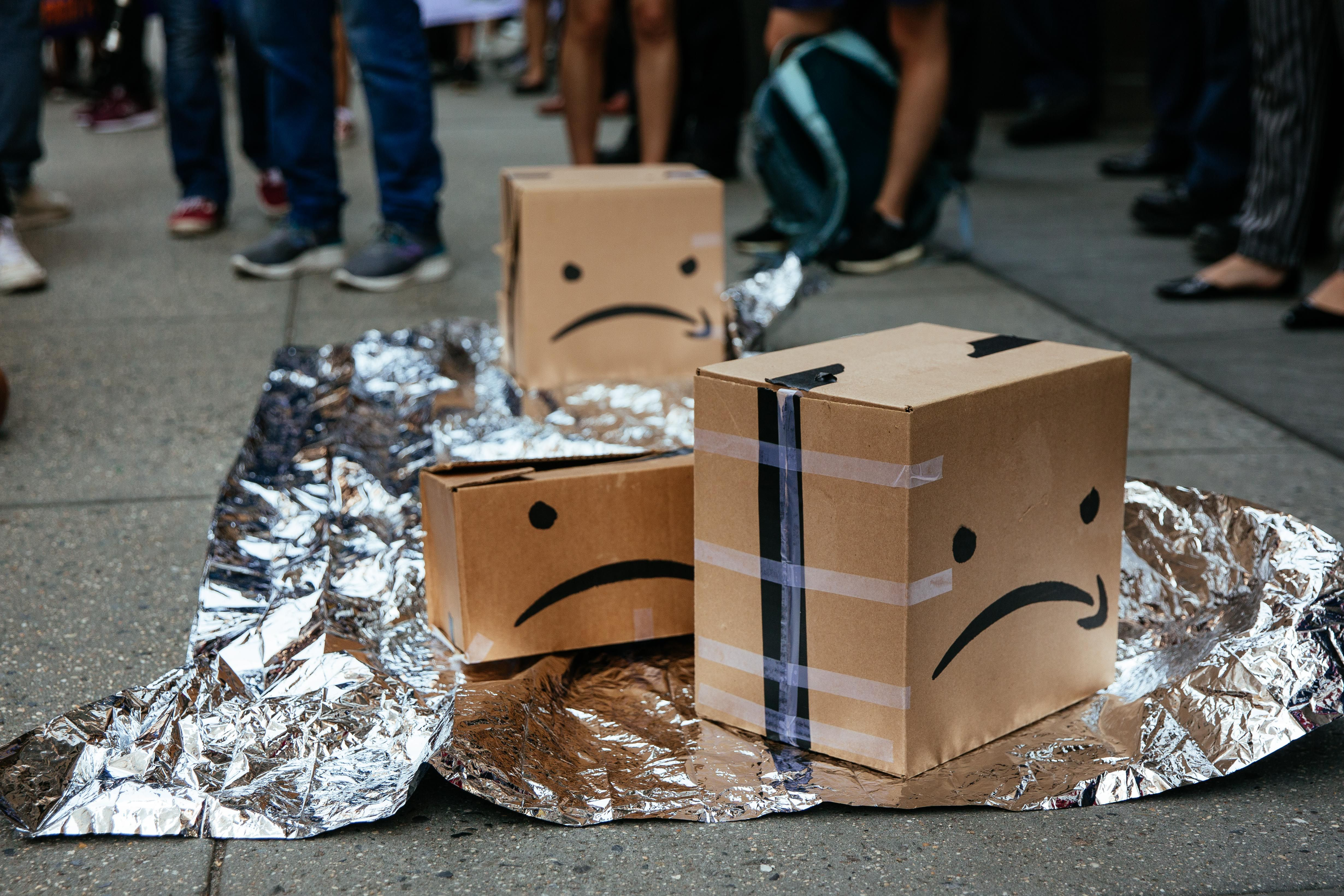 A New Report Said Amazon's Third-Party Sellers Are Delivering Expired And Spoiled Food