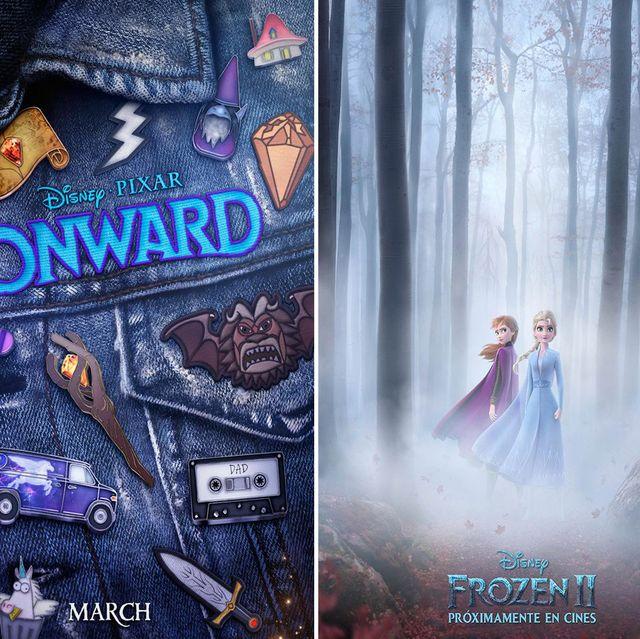 proximos estrenos disney pixar