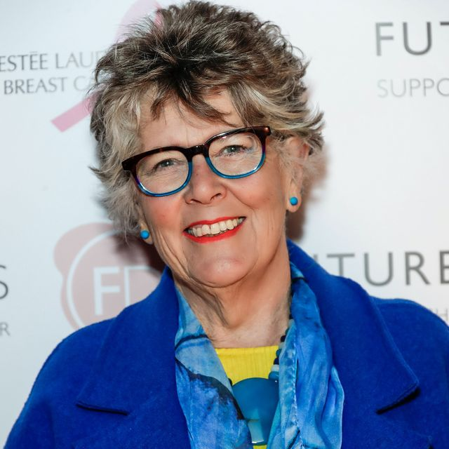 london, england   march 09  prue leith attends the future dreams international women's day tea supported by estee lauder at the arts club on march 9, 2020 in london, england  photo by david m benettdave benettgetty images