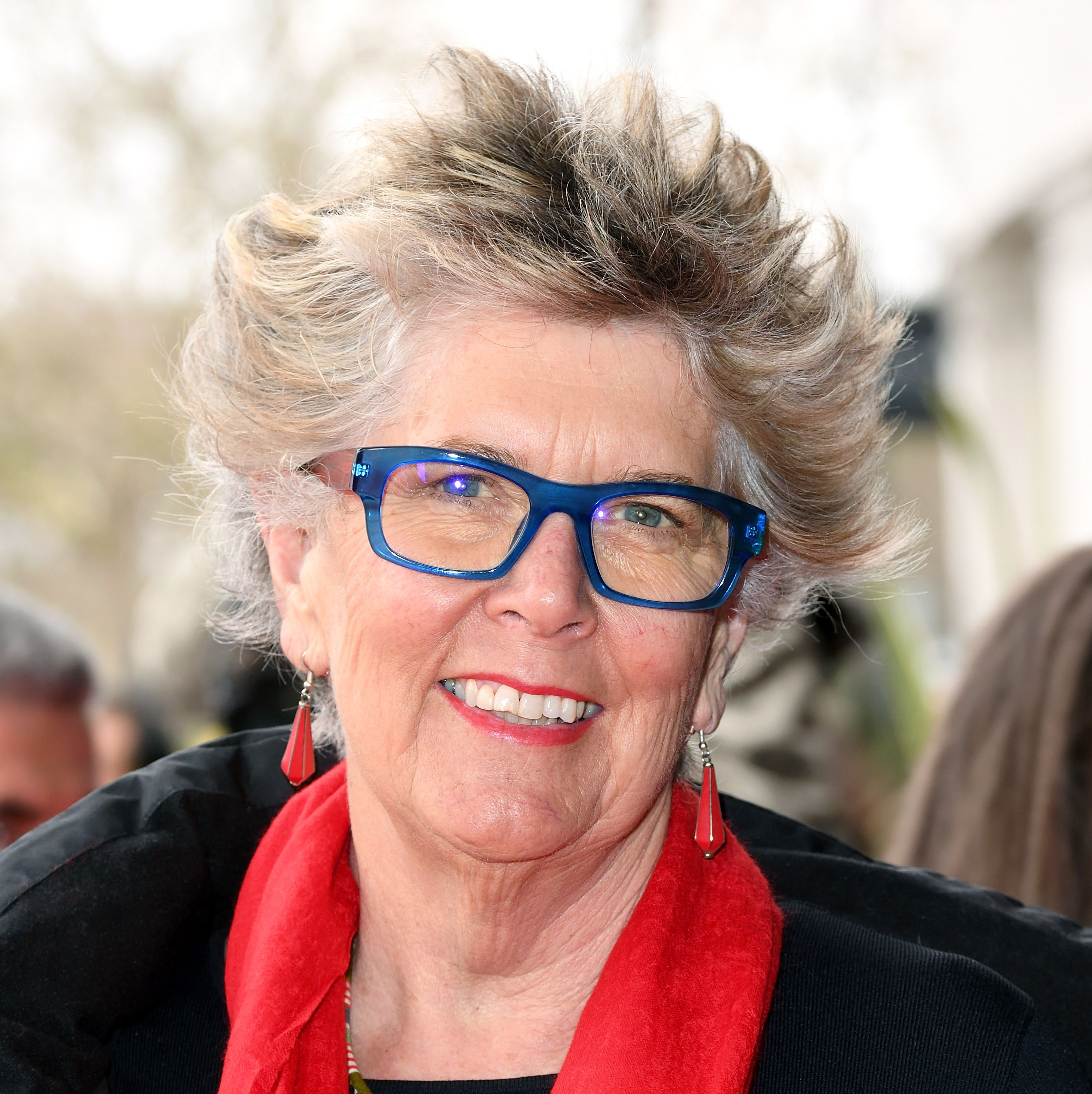 Prue Leith shares genius trick baking fans need to know