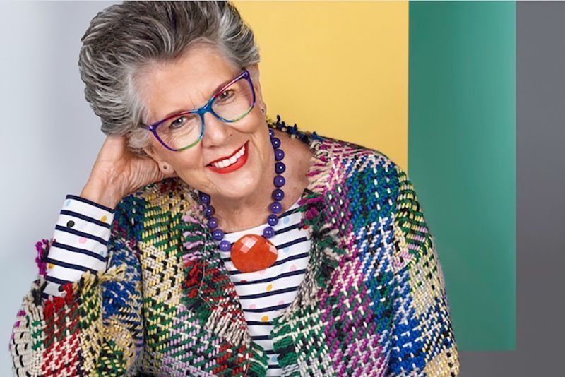 Prue Leith launches her own jewellery collection with Lola Rose