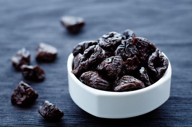 prune health benefits
