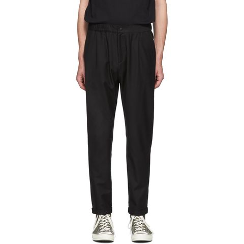 Clothing, sweatpant, Sportswear, Trousers, Active pants, Pocket, Waist, Suit trousers, Sleeve,