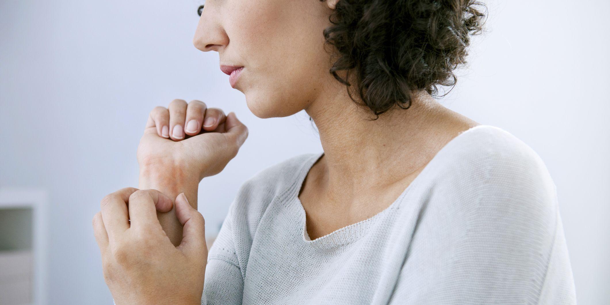 psoriasis symptoms signs