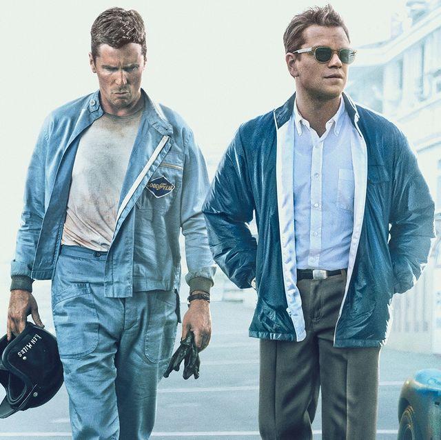 【電影抓重點】麥特戴蒙、克里斯汀貝爾《賽道狂人》5大看點重現賽車史上最狂��事件!關於福特大戰法拉利以及兩個男人的尊嚴