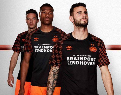 PSV away shirt 19/20