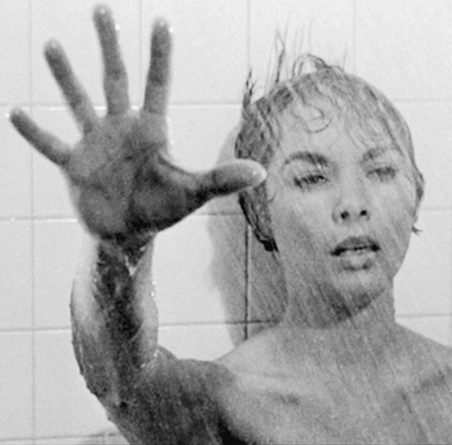 janet leigh psycho