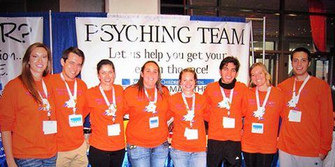 Sports Psychology Team