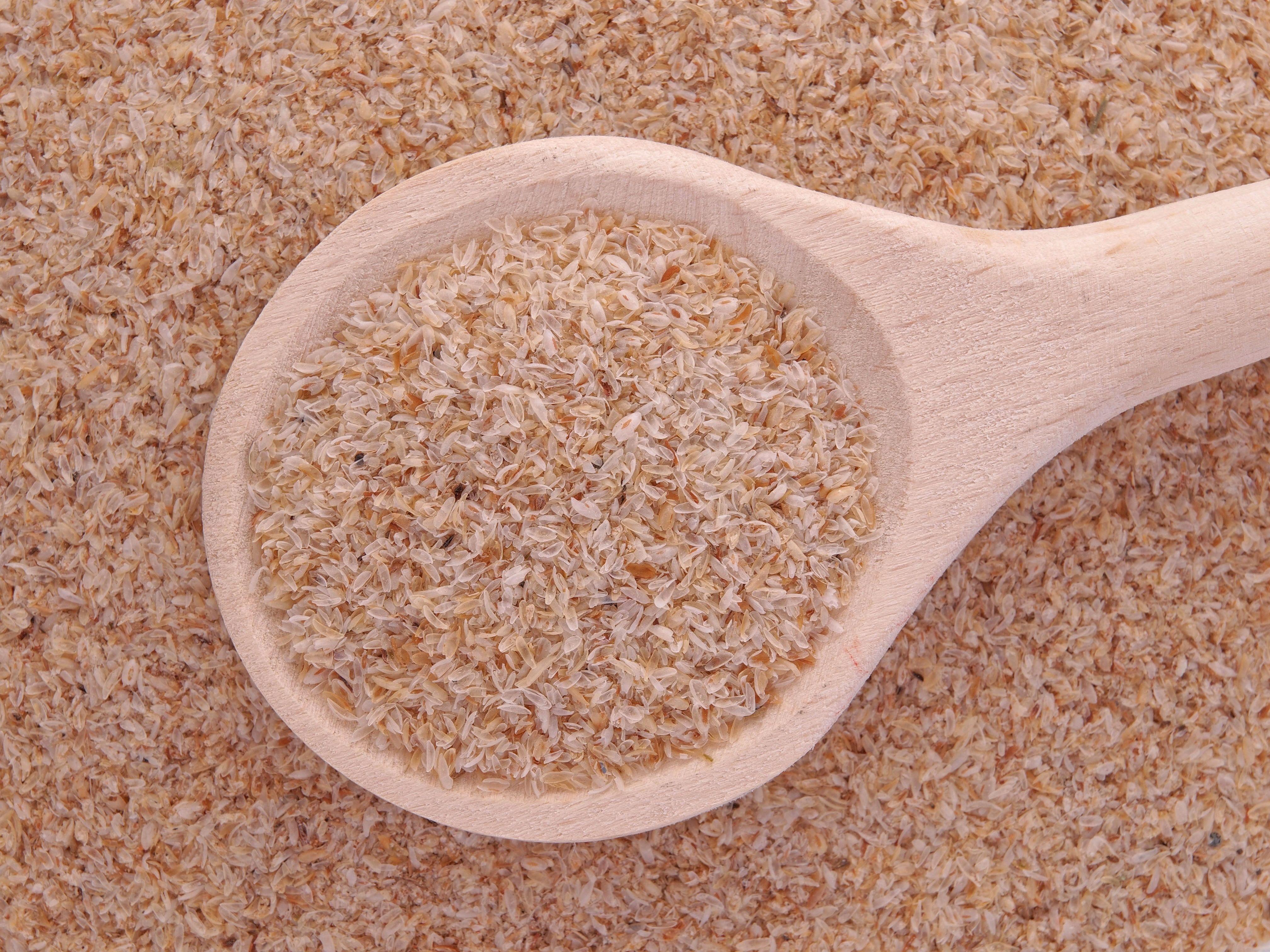 psyllium husk powder low carb diet
