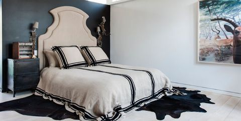 36 Black White Bedrooms Photos And Ideas For