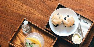 scones-kersen-recept
