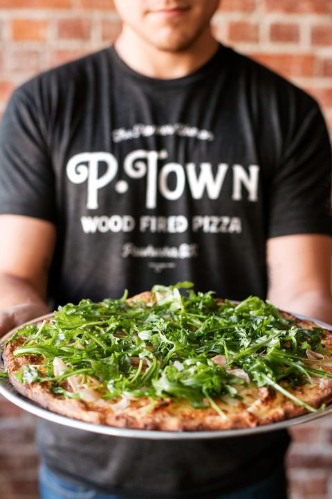 the pioneer woman pizza
