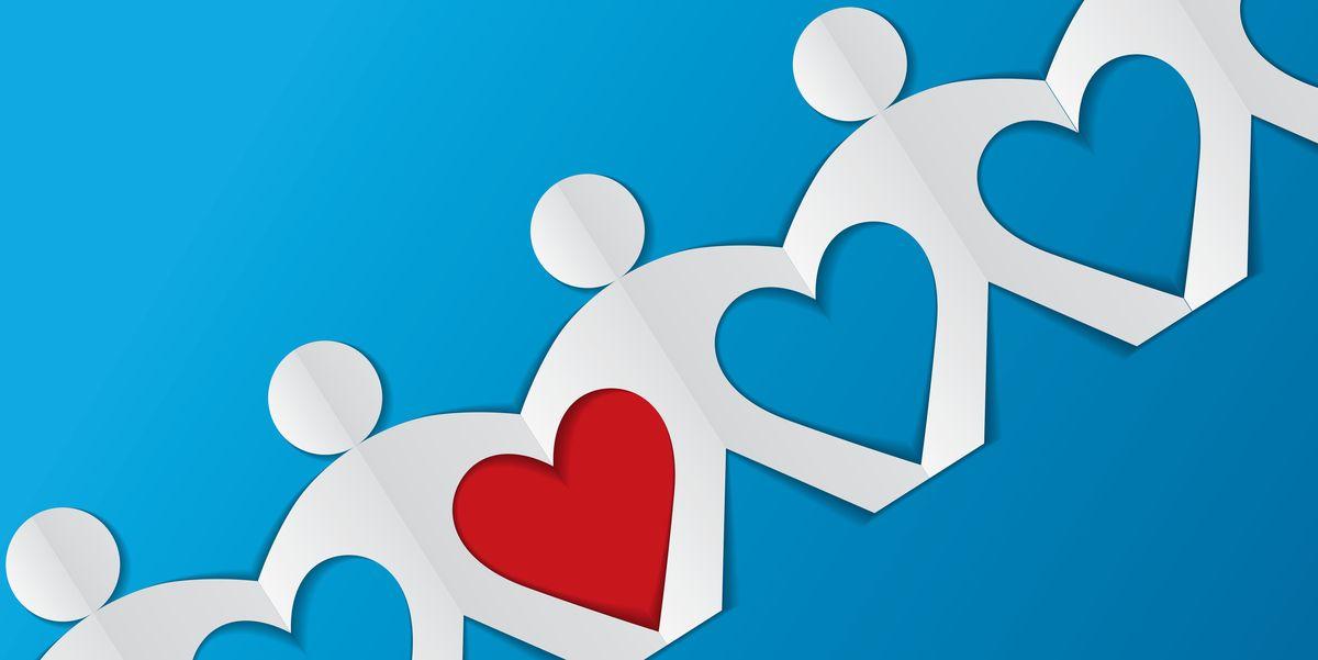 Когда мы теряем «слабые связи», страдают наши отношения