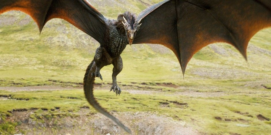 This New 'Game of Thrones' Theory Reveals Secret Foreshadowing Within the Dragons' Names