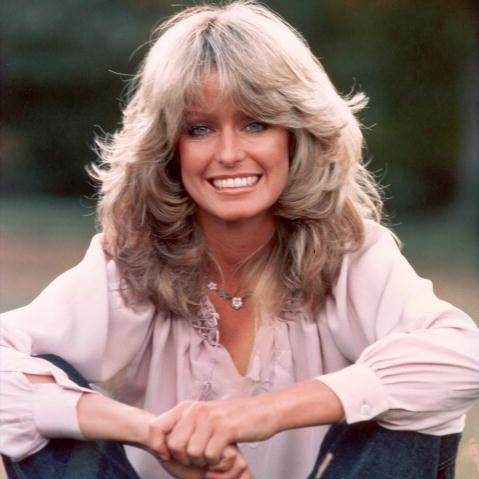 According to Her Friends, Farrah Fawcett's Final Words Were About Her Son