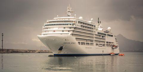 Cruise ship, Water transportation, Ship, Passenger ship, Vehicle, Motor ship, Boat, Ferry, Naval architecture, Ocean liner,