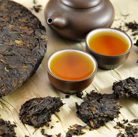 ceai de pierdere în greutate în ghana