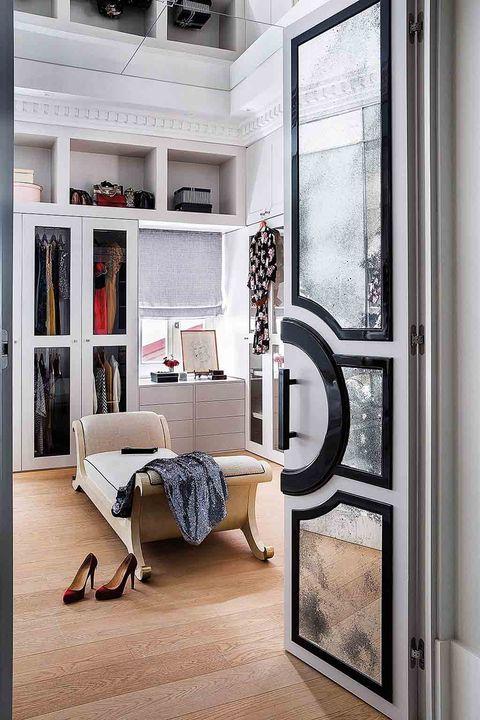 puertas decorativas y funcionales
