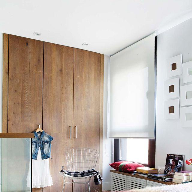 Bedroom, Furniture, Room, Bed, Interior design, Property, Bed sheet, Wall, Bed frame, Floor,