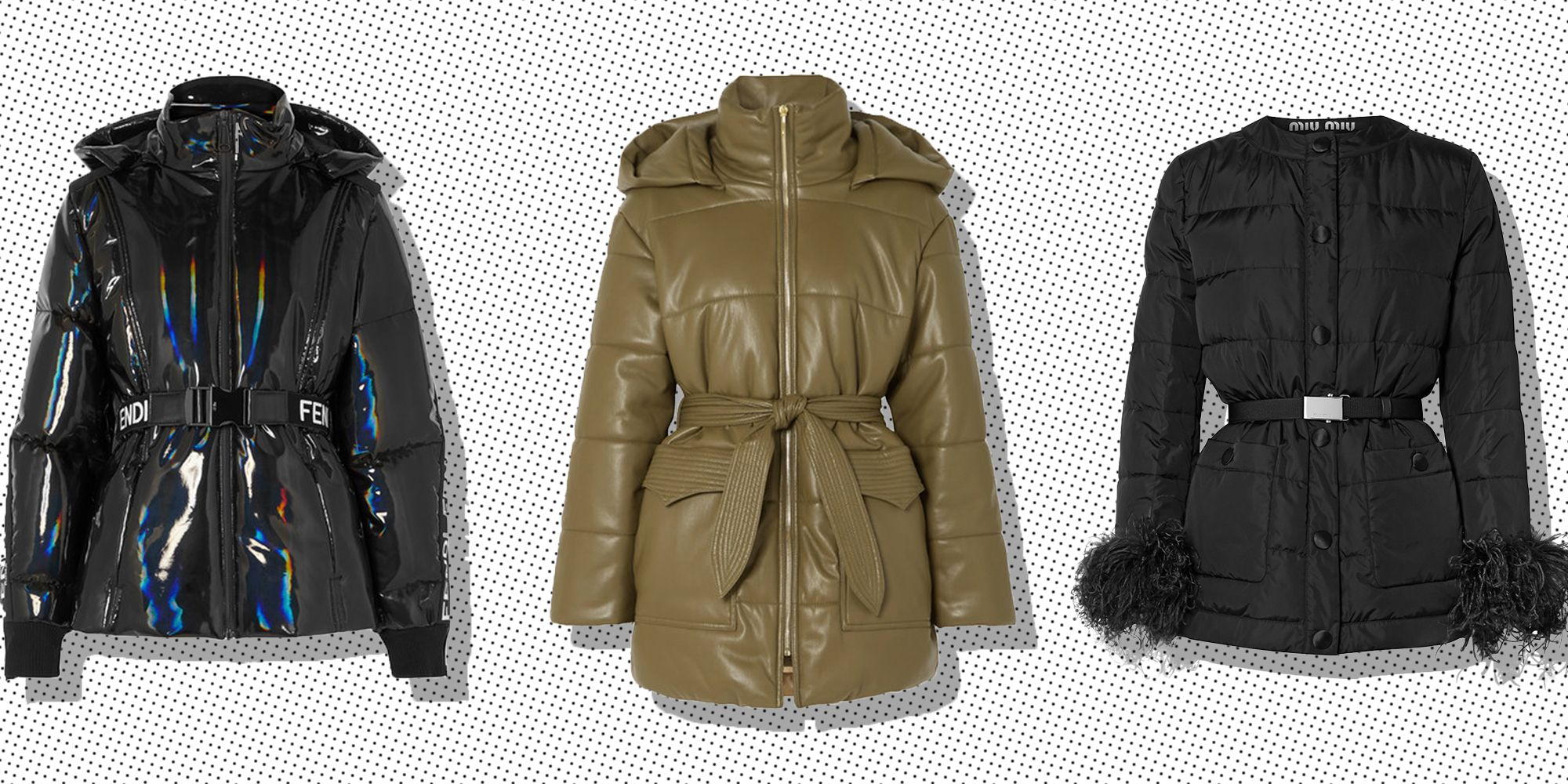 The 14 Best Puffer Coats To Buy Now