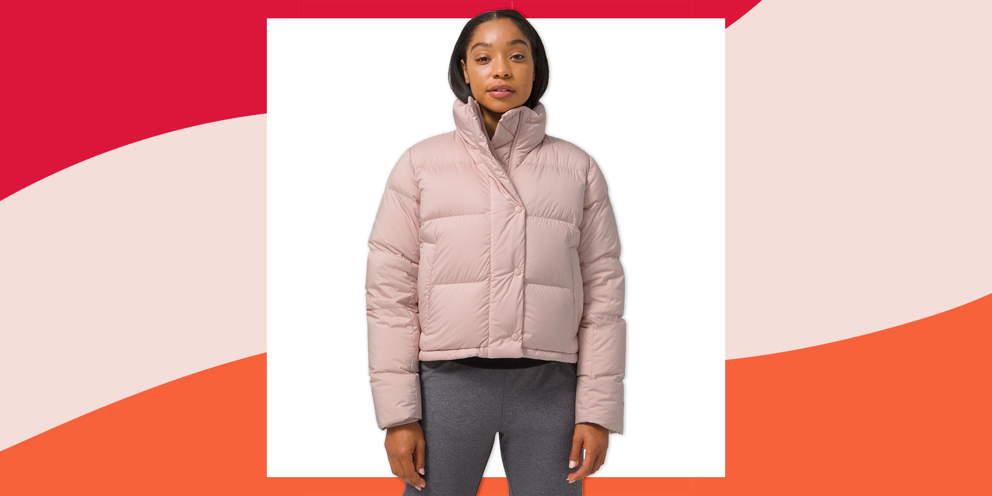 13 Puffer Jackets to Protect Against Winter Weather: Shop Now from £28