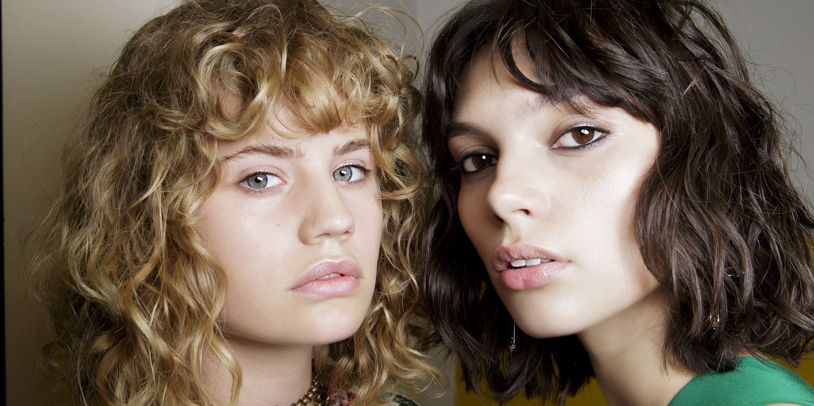 Perm Hair Everything You Need To Know About Getting A Perm Hairstyle