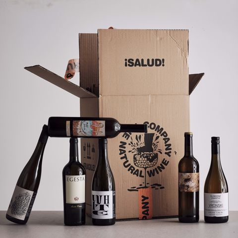 best gift subscriptions and boxes 2020 for wine lovers