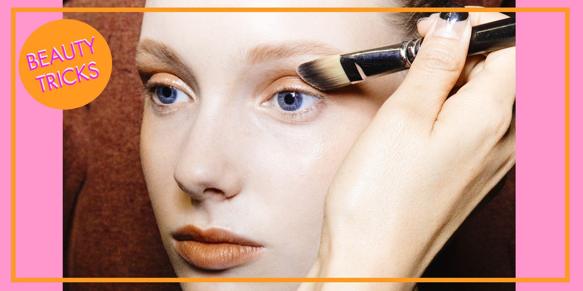 Pulizia pennelli trucco: come fare per un make up sicuro ...