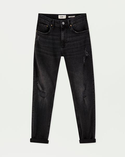 Pantalones Negros De Hombre Un Basico Tres Tipos Los Mejores Pantalones Negros Que Debes Tener En Tu Armario